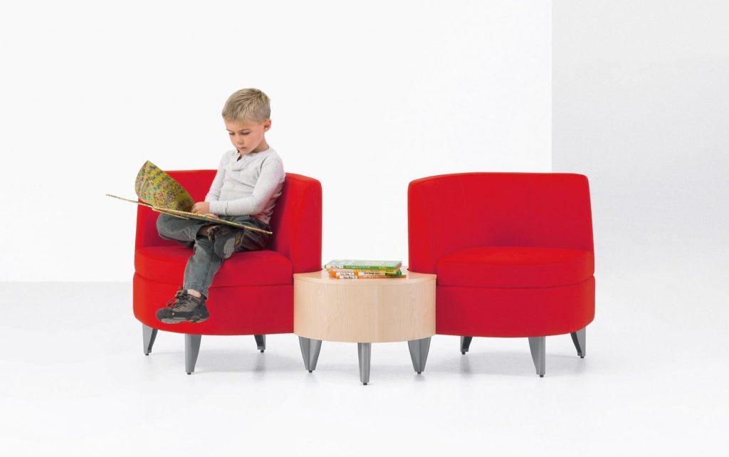 Leaflette Children S Modular Arcadia